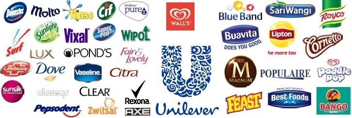 Product Unilever